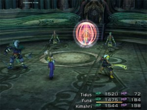 Final Fantasy X, 2001 (source: http://www.pcauthority.com.au)