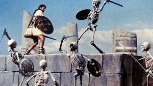 Jason and the Argonauts (Columbia Pictures, 1963)