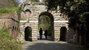 Ruined Arch, Kew Gardens (Source: kew.org)