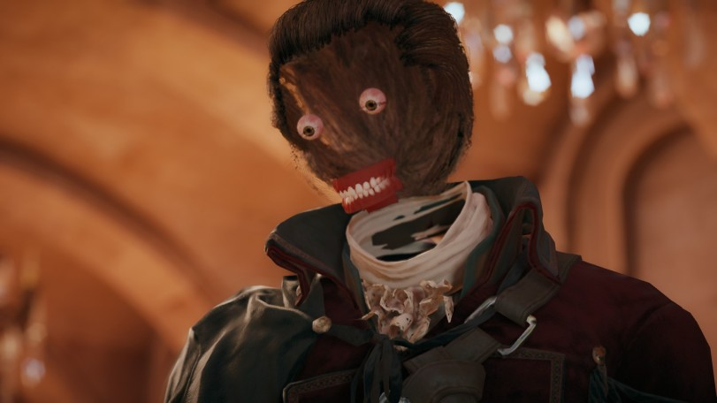 Assassin's Creed Artifact