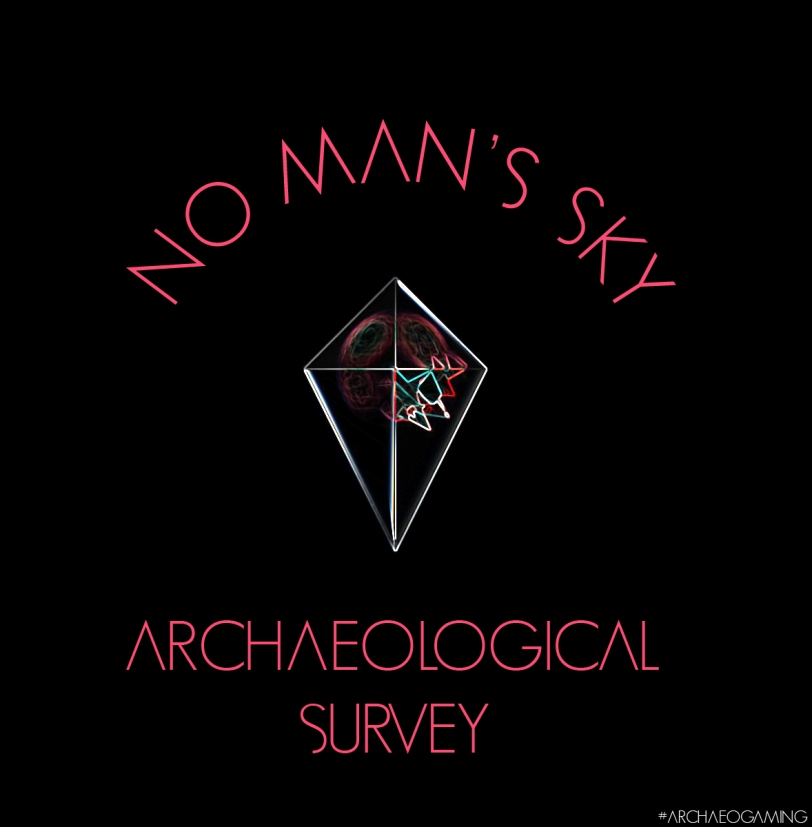 No Man's Sky Archaeological Survey