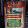 Vigamus sign on Via Sabotino, Rome