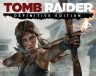 Box Art for Tomb Raider: Definitive Edition