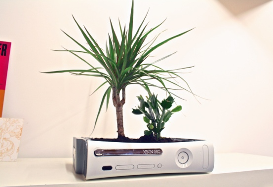 repurposed-xbox-360-planter-4.jpg