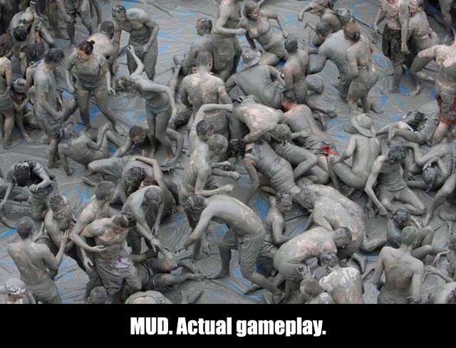 mud copy