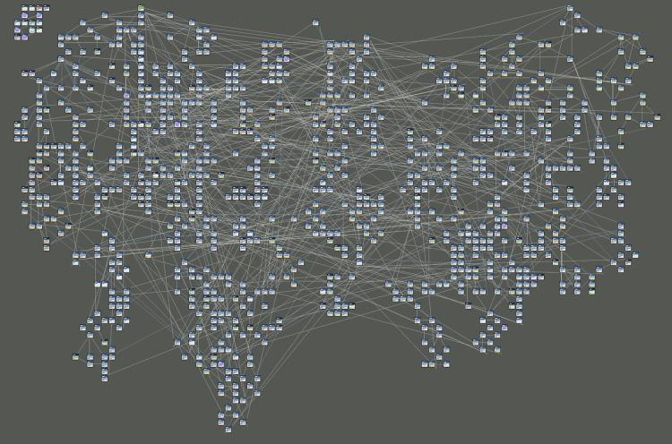 nodemap