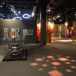 Artifacts, concept art, and participatory digital engagement await.