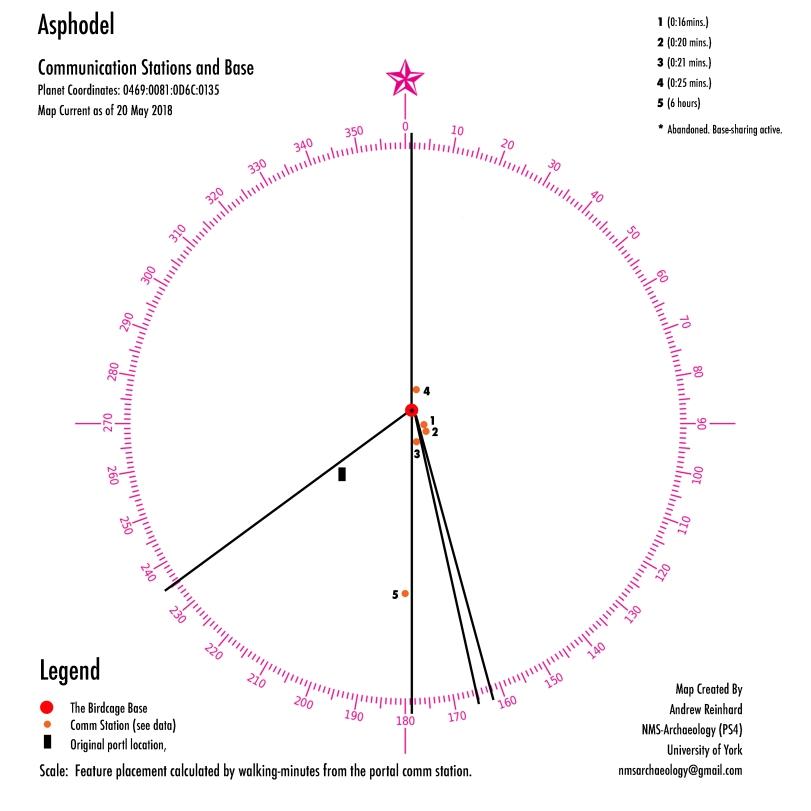 Asphodel-Outliers